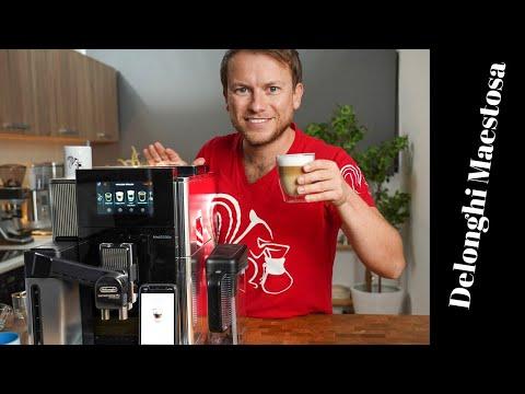 Delonghi Maestosa im Test | 2500€ für einen Kaffeevollautomat?