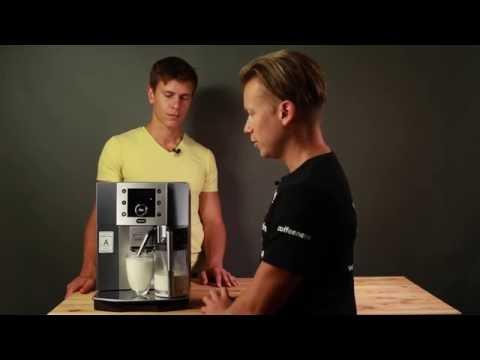 Delonghi ESAM 5500 im Test – ist dieser Kaffeevollautomat besser als neuere Modelle?