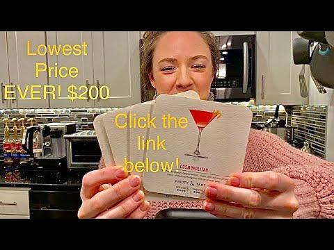 Drinkworks by Keurig Review – Is it worth it?!?