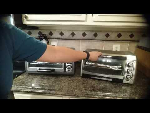 Which Hamilton Beach toaster oven is best?