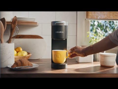 NEW Keurig® K-Mini Coffee Maker